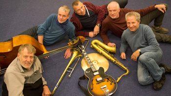 Permalink zu:JazzClub Schlachthof 21.12., George Nowak Quintett