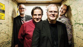 Permalink zu:Jazzfest 2018: Tria Lingvo meets Mike Walker, Mi. 14.11. Jazz im tif