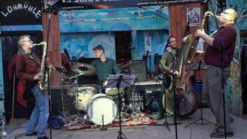 Permalink zu:Jazz im tif, Mi. 23.1.: Umfundisi