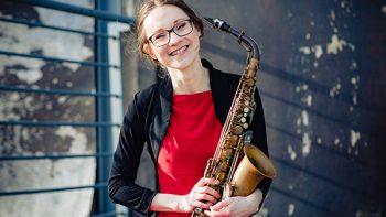 Permalink zu:JazzClub, Do. 17.1.: UpperGround featuring Christine Paulus